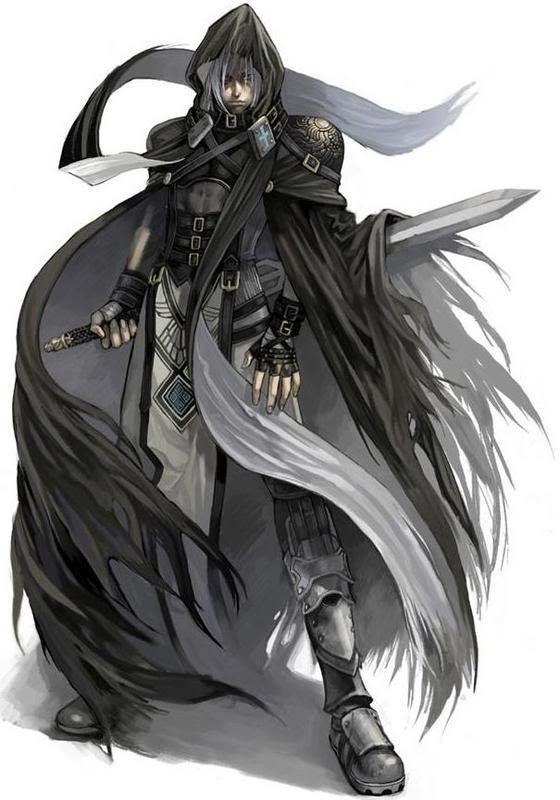 Vampire Race ShadowWarrior4