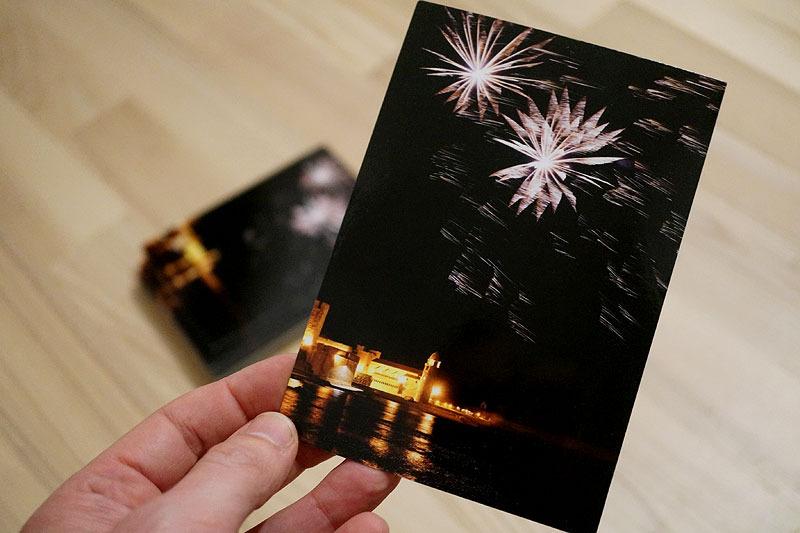 Collioure Nocturne DSC09383