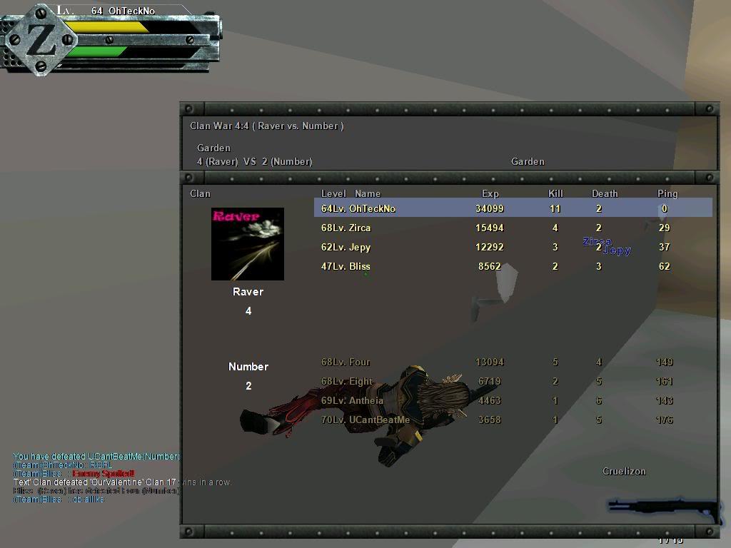 """I'm a Noob SS ROFLCOPTER """"Bomb"""" well sort off bluekk :P Gunz044-1"""