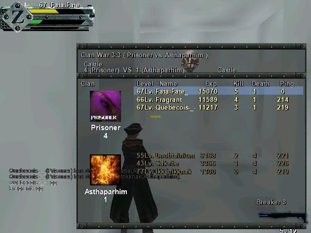 """I'm a Noob SS ROFLCOPTER """"Bomb"""" well sort off bluekk :P Gunz072"""