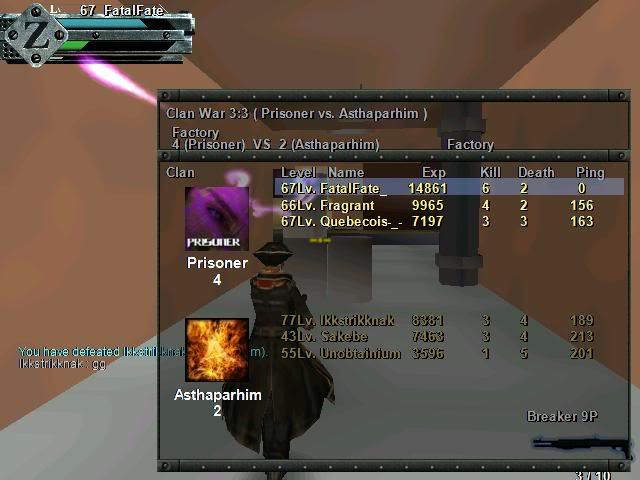 """I'm a Noob SS ROFLCOPTER """"Bomb"""" well sort off bluekk :P Gunz073"""