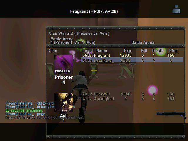 """I'm a Noob SS ROFLCOPTER """"Bomb"""" well sort off bluekk :P Gunz075"""