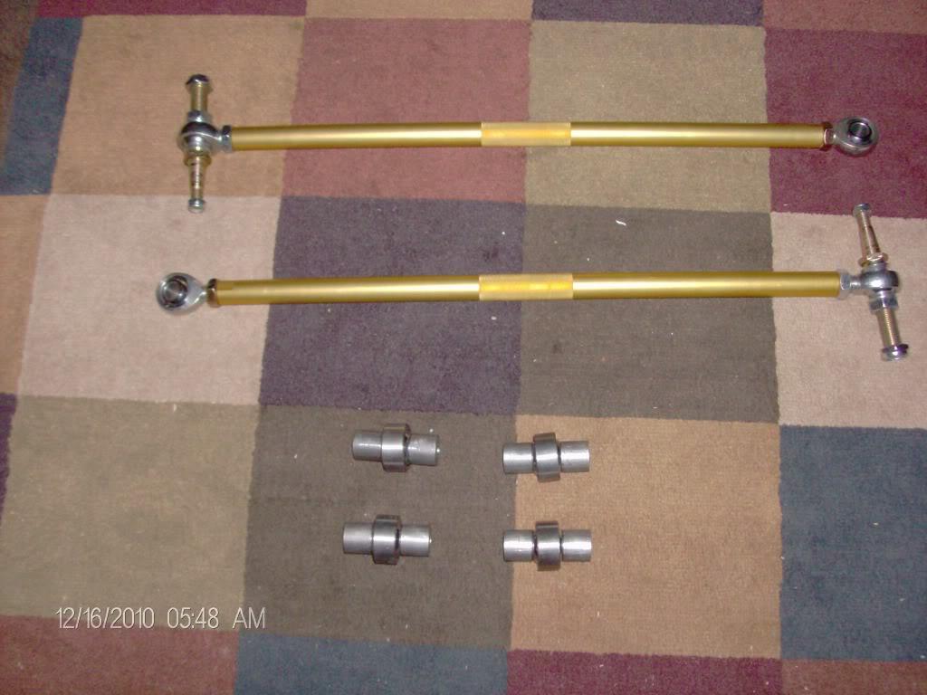 Write-Up: Custom Rear Adjustment Links HPIM1058