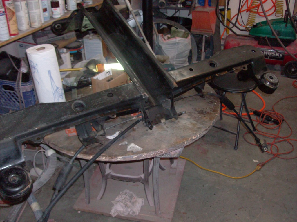 Write-Up: Rear Suspension Support Assembly (RSSA) Modification HPIM1461