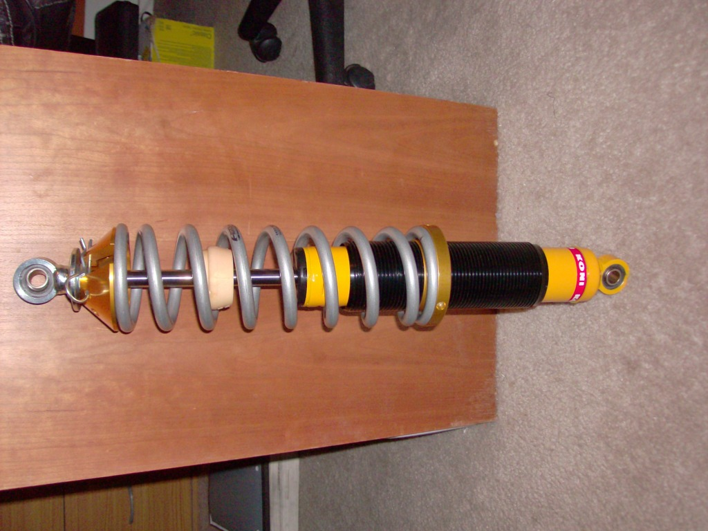 Custom Adjustable Front Coilovers for All Years (fabrication required) - Page 3 HPIM1621