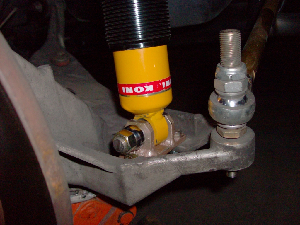 Custom Adjustable Front Coilovers for All Years (fabrication required) - Page 3 HPIM1627