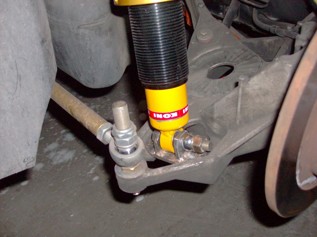 Custom Adjustable Front Coilovers for All Years (fabrication required) - Page 3 HPIM1630