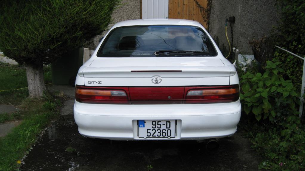 New Member MyCars007