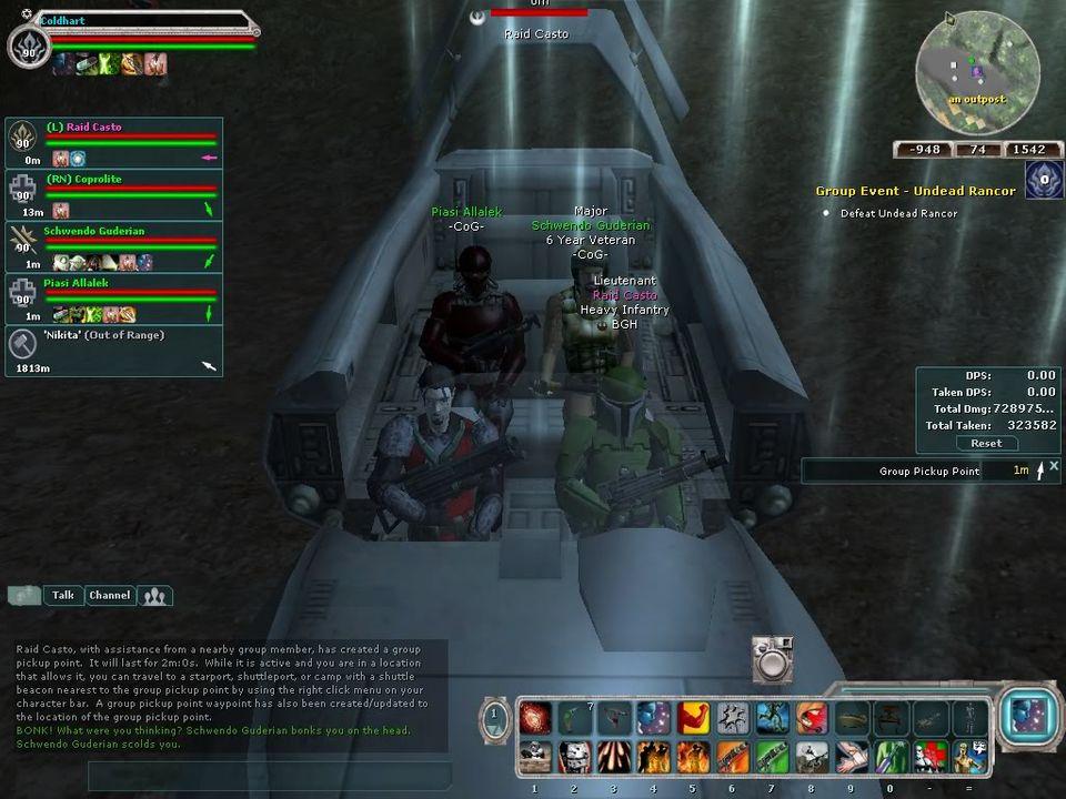 POST YOUR GAME SCREENIES HERE! ScreenShot0007