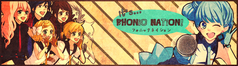 Phonic Nation