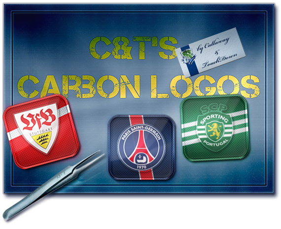 [Logos]C&T's Carbon Logos New Style for FM2010 Ctbanner