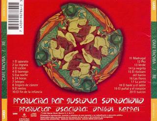 Discografia de Café Tacvba (SUPER GRUPO) Cafe_Tacuba-Re-Trasera