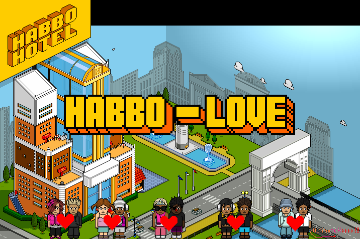 Habbo-LOVE