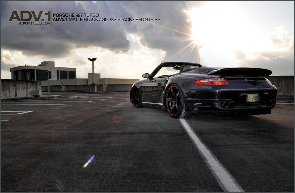 Re: Porsche Insano Porsche997TurboCabriolet09