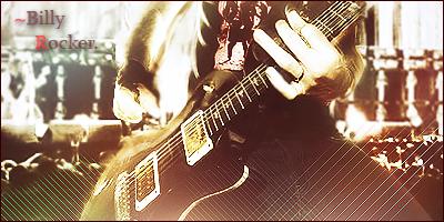 Rocker Rocker