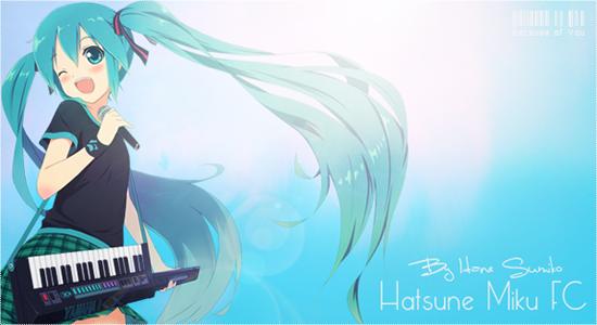 ~ Hatsune Miku no FC ~ Mikufc-1