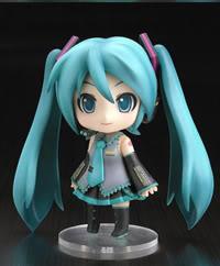 Figuritas Rulz <3 Vocaloid-miku