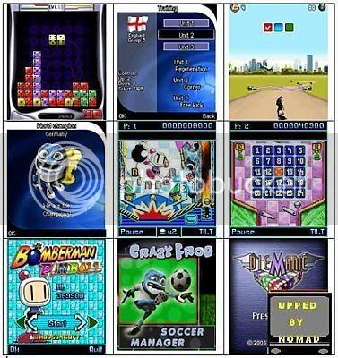 best 57 Nokia N Series Nseriesgames