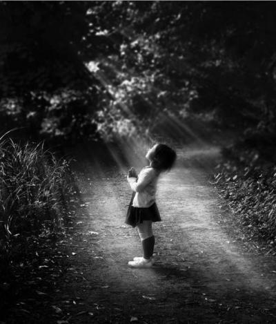 ● الليلة الطفل! رثاء والدي