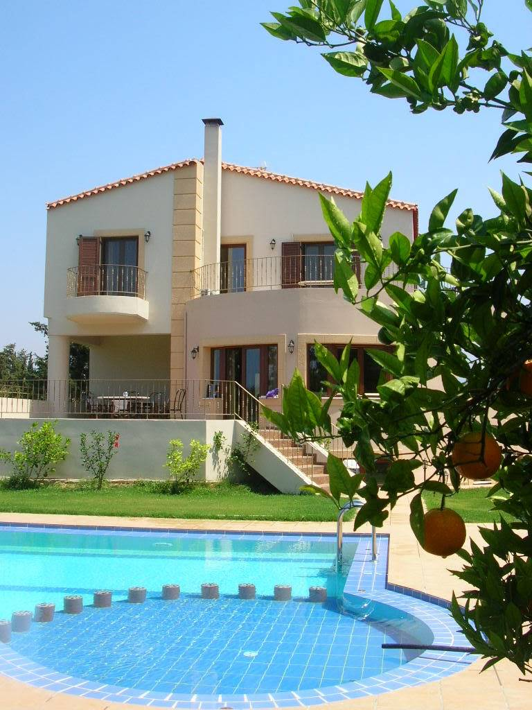 Villa Afroditi Pictures, Images and Photos