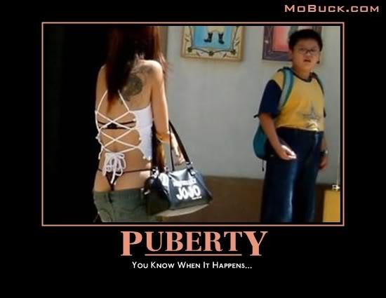Epic Blizzard Game Vote Puberty