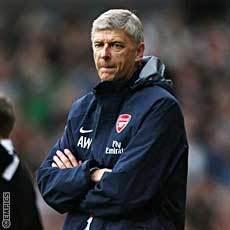 """Wenger : """"Kroenke Quiere Lo Mejor Para El Arsenal"""" Wenger_0607westham"""