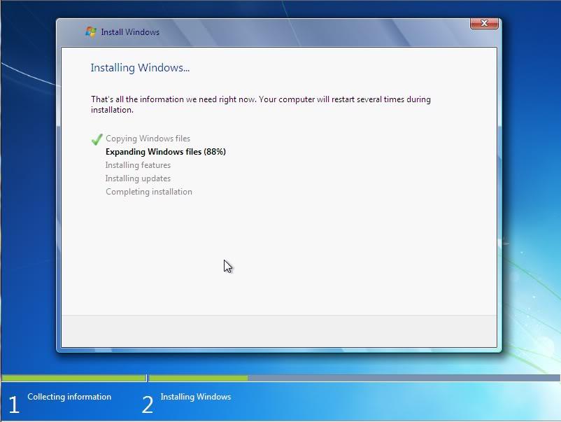 Windows7 Ultimate firekeeper x86 1