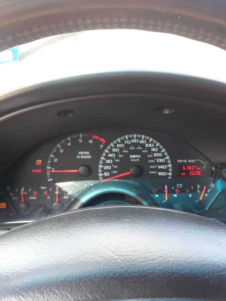2000 Chevy Camaro SS 20120612_161908