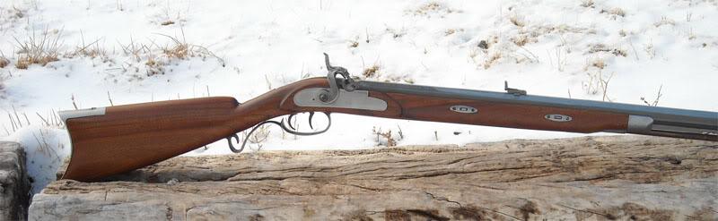 Lyman Great Plains Rifle - Page 2 2