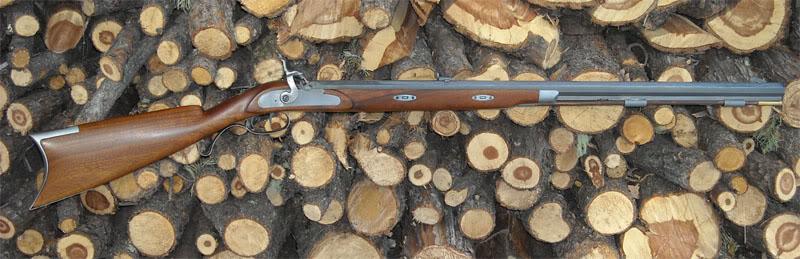 Lyman Great Plains Rifle - Page 2 3