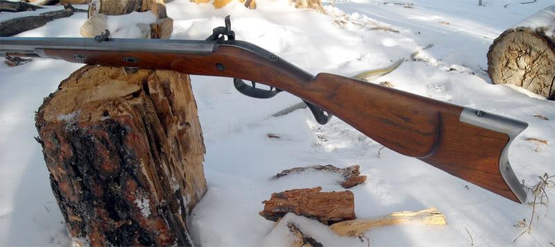 Lyman Great Plains Rifle - Page 2 5