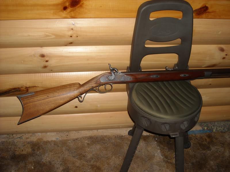Lyman Great Plains Rifle DSCN1442