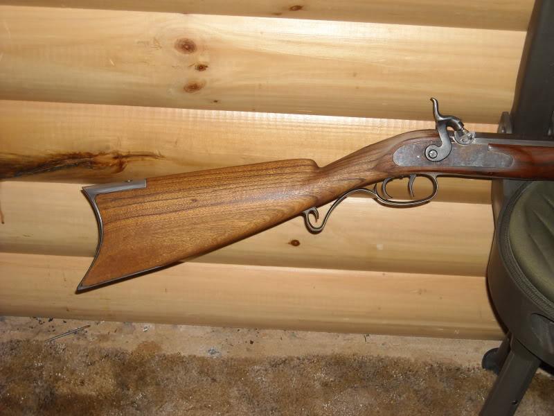 Lyman Great Plains Rifle DSCN1443