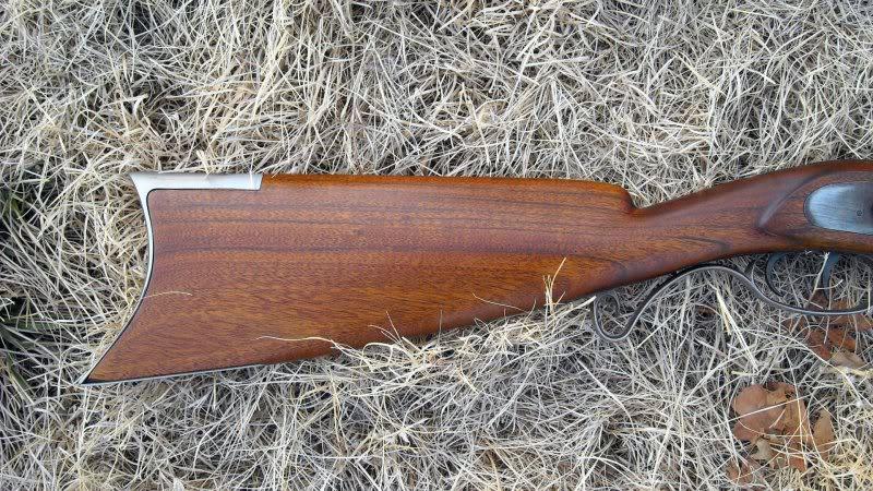 Lyman Great Plains Rifle DSCN1520