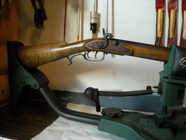 A new gun! DSCN3229