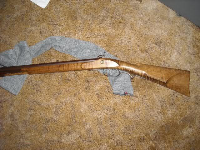 A new gun! DSCN3235