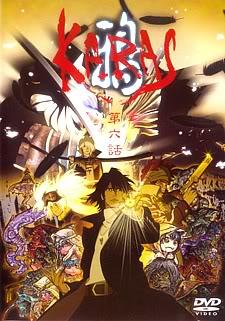 Karas OVA 18521