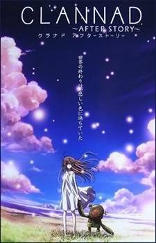 Clannad ~After Story~ Clannadafterstory