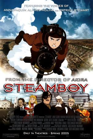 Steamboy (Movie) Steamboy1