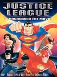 Justice League - Star Crossed: The Movie JLstarcrossed