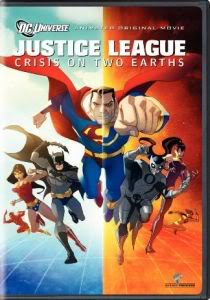 Justice League: Crisis on Two Earths JusticeleagueCrisisontwoearths