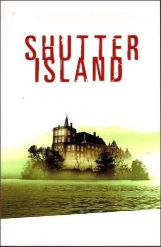 Đảo kinh hoàng - Dennis Lehane ShutterIsland