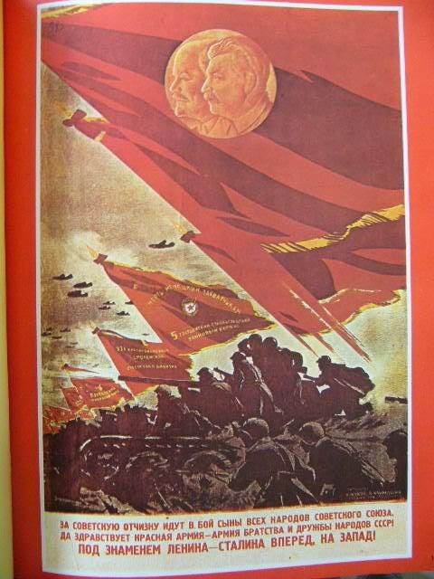 Propagande Soviétique - Page 2 AFF3