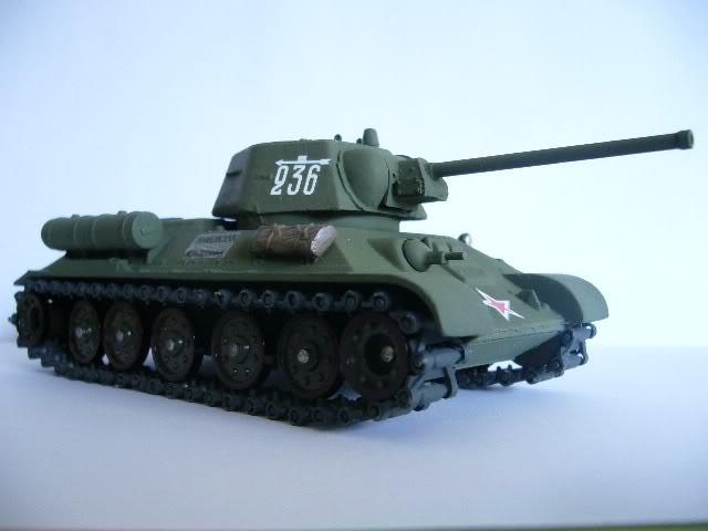 T34/76  SOLIDO MODELE43