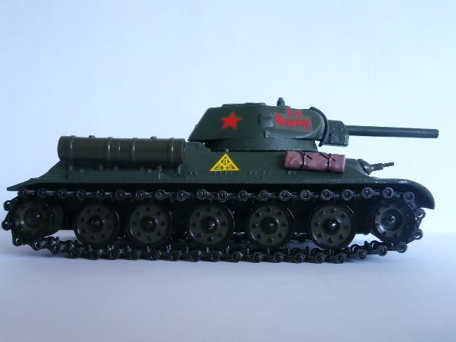 T34/76  SOLIDO P1010102
