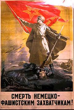 Propagande Soviétique - Page 2 Poster2