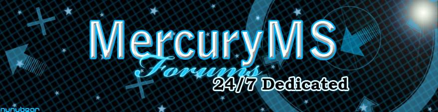 MercuryMS