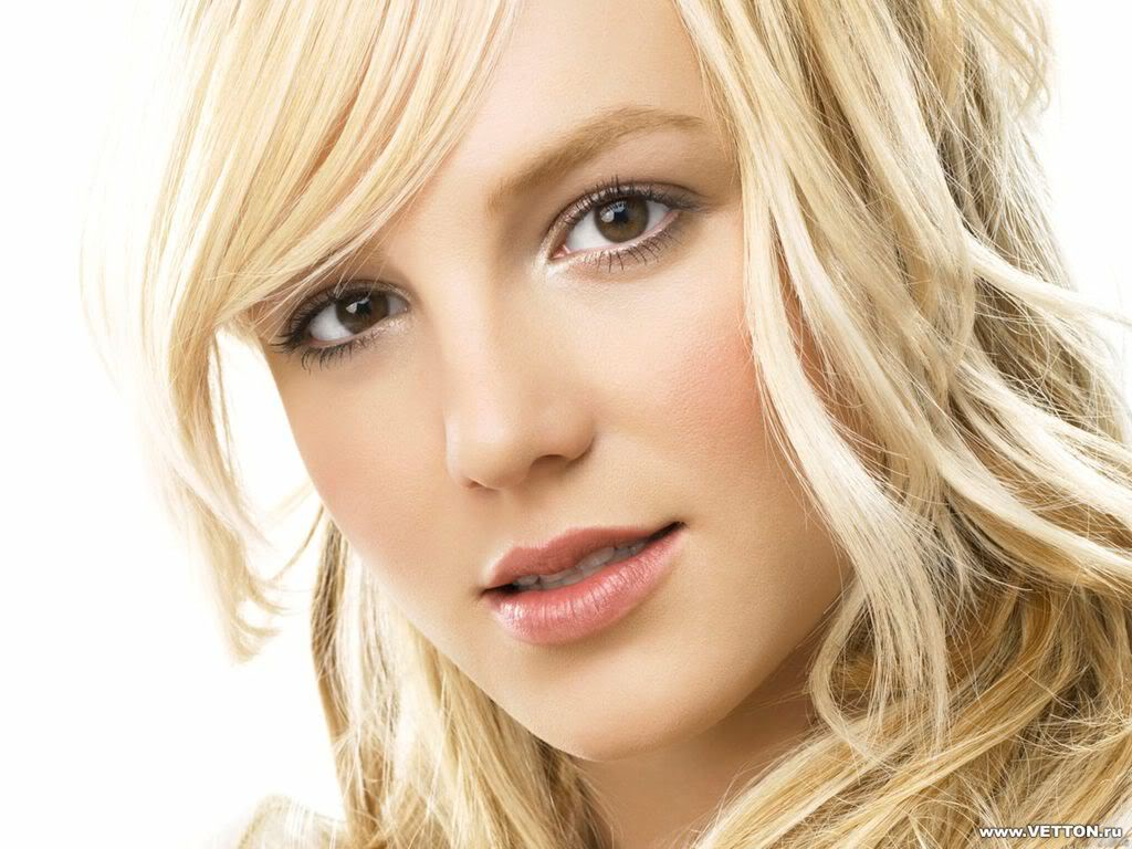 Briteny Spears Britney-1