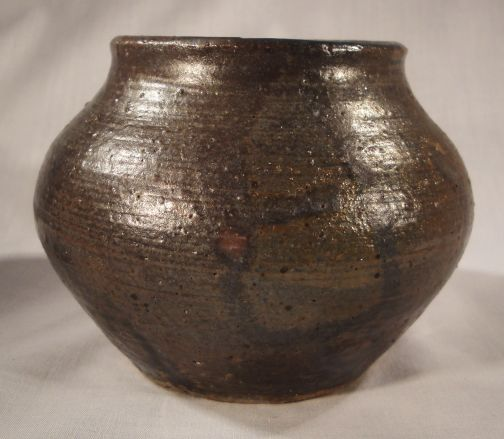 Can anyone id this 1960's Studio Pottery Am_4_zpswwt3rdee