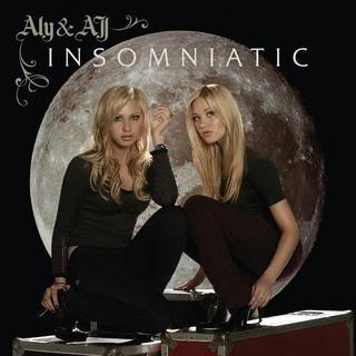 Aly and Aj AlyandAjAlbum